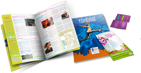 Booklets Catalogs Manuals